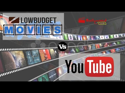 Low Budget Movie or YouTube - What is better?