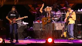 Willie Nelson - Still Is Still Moving To Me (Live at Farm Aid 1997)