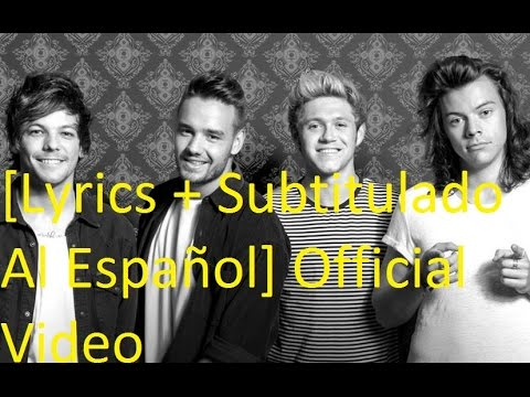 One Direction - Perfect [Lyrics + Subtitulado Al Español] Official Video HD VEVO