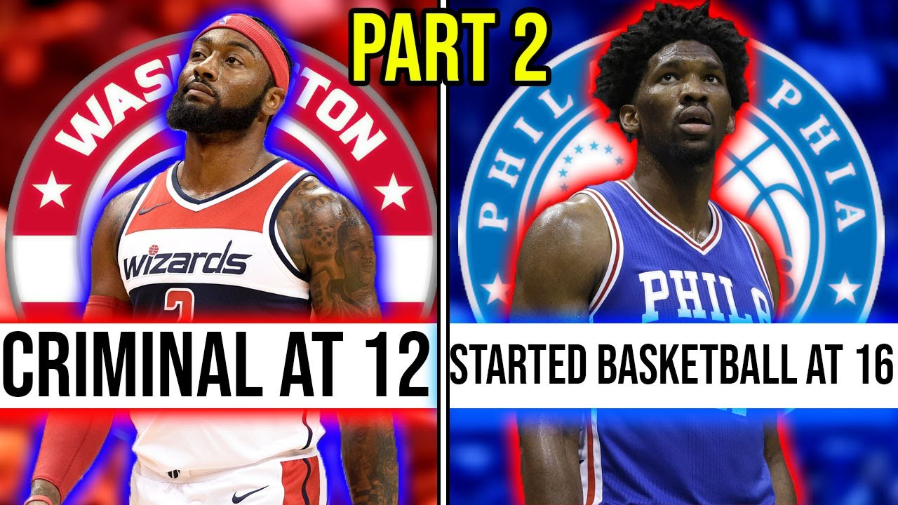 10 Greatest Against All Odds Stories in the NBA Today (Part 2) - YouTube a23e868f6