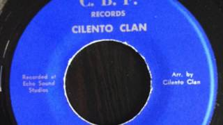 Cilento Clan (obscure Italian band of late sixties. beat psychedelic progressive music.)