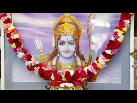 2018-03-25: Sri Rama Navami