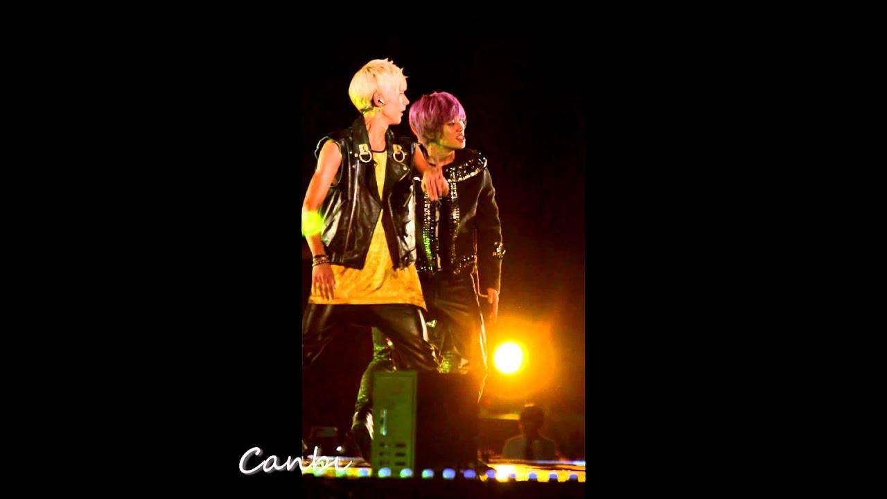 Fancam 130901 Incheon Korean Wave TeenTop - 긴 생머리 그녀  창조