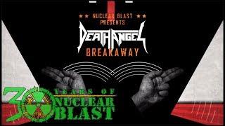 DEATH ANGEL - Breakaway  (OFFICIAL LYRIC VIDEO)
