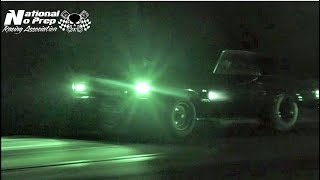 Black Suga nitrous malibu test hit in the streets! thumbnail