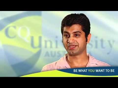AUSTRALIA, CENTRAL QUEENSLAND UNIVERSITY: Student World - CQU