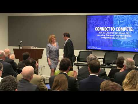 Brookings Innovation District Pilot Study Stakeholder Presentation