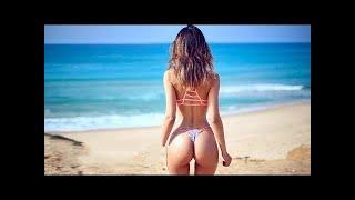 Tropical Deep House 🌴- Summer Mix 2019 🌴- Ed Sheeran, Calvin Harris, Kygo Style - Chill Out