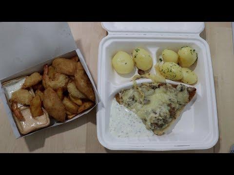 Nordsee - Fischfilet Champignon | Mix Box
