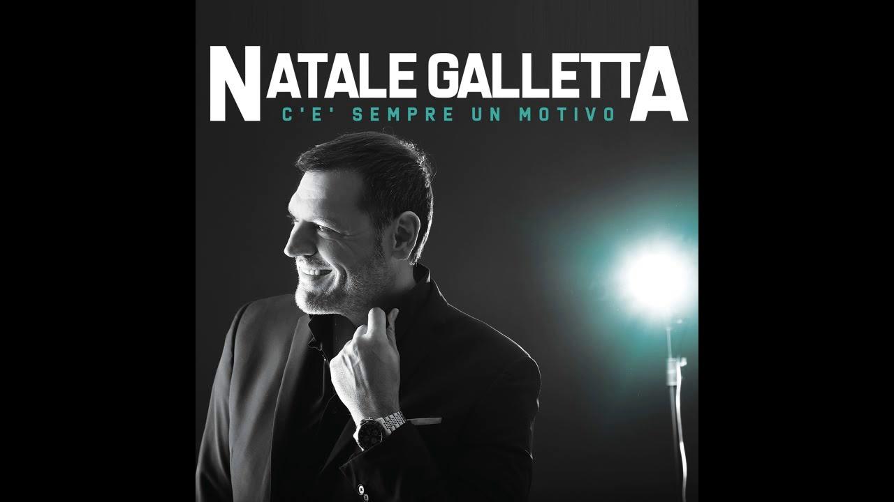 Canzone napoletana natale galletta