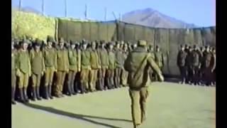 Афганистан  документальное