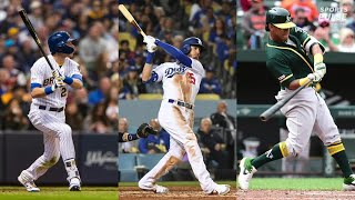 MLB's biggest surprises of the year, including a home run record on pace to be broken