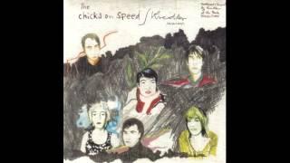 Chicks On Speed - Last Night They Landed