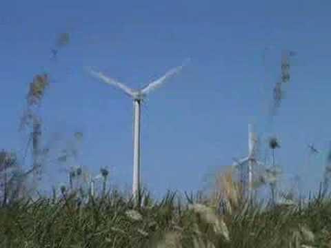 The Windsor Star: Wind farms