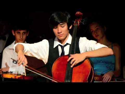 CHOPIN Nocturne in E flat major Op. 9 No. 2 Cello-Matthew John Ignacio