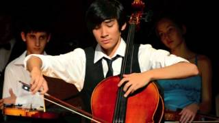 CHOPIN Nocturne in E flat major Op. 9 No. 2 Cello-Matthew John Ignacio
