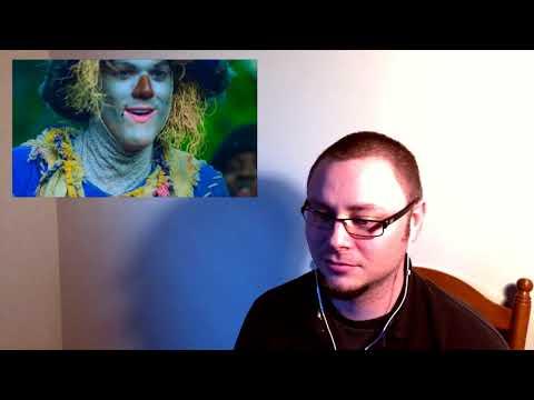 pentatonix ft todrick hall wizard of ahhhs reaction youtube