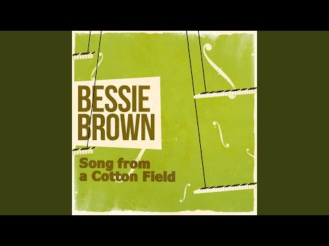Song from a Cotton Field
