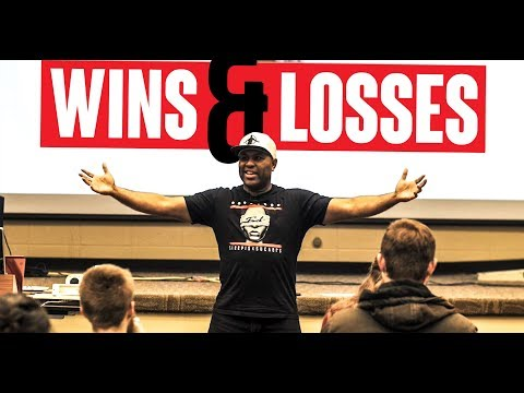 TGIM | WINS & LOSSES