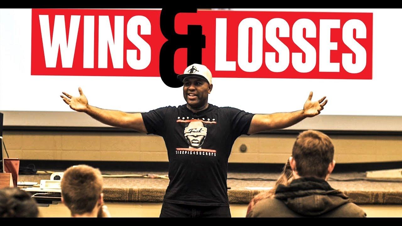 TGIM | WINS & LOSSES