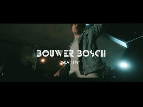 BOUWER BOSCH – SKATKIS