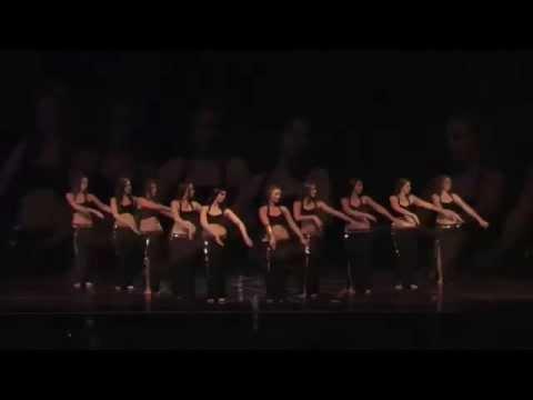 Les fleurs du Sinaï Spectacle de danse Orientale 21 juin 2015 Vincennes Paris