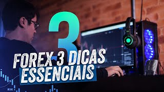 COMO FAZER DAY TRADE NO FOREX - MERCADO 24 HORAS POR DIA