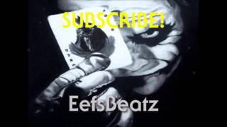 Evil Horrorcore Rap Trap Beat Jokers Wild Brotha Lynch Hung Twisted Insane Tech N9ne Type 2017
