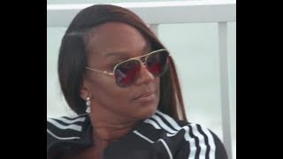 ALL TEA, ALL SHADE   BASKETBALL WIVES   S7. EP.6 REVIEW