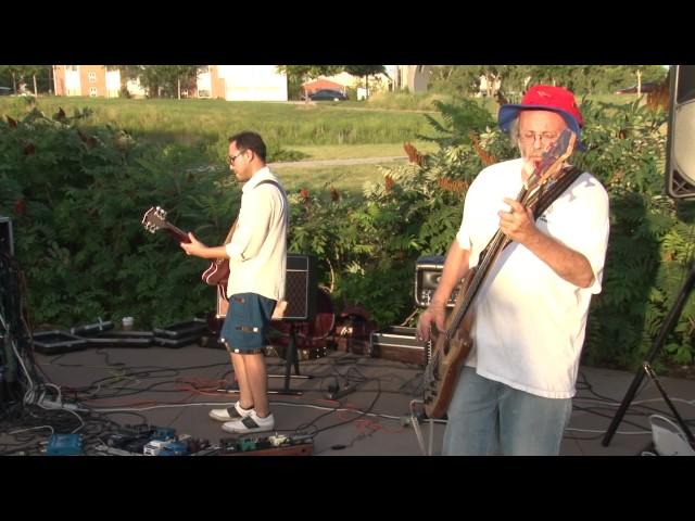 Union Plaza Cultural Concerts: Rich Music Vibes