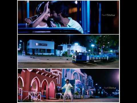 Whatsapp status video tamil | Yennachu Yedhachu song | Un Aasai Naan En Aasai Nee | Yes K Status