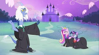 Twlight Sparkle Potter And The Alicorn's Stone MLP Trailer (PMV)