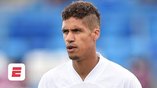 How will Raphael Varane fit in with Manchester United?