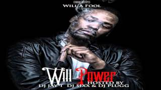 Will-A-Fool - Savage Lyfe (Feat. 550 Madoff) [Will Power] + DOWNLOAD LINK [2016]