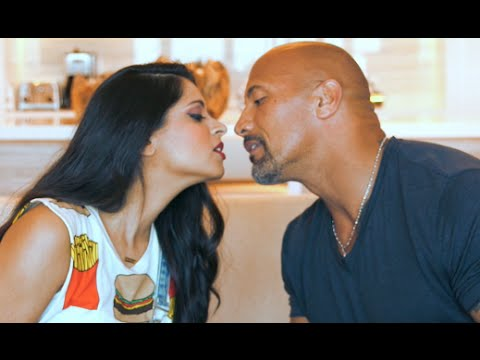 Thumbnail: How To Be a YouTube Star (ft. The Rock)