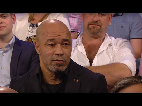 Paul McGrath on Jimmy Magee's legendary memory | The Late Late Show | RTÉ One