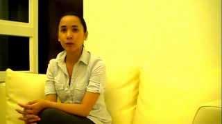 [Profiles] DJ Regina of South Korea