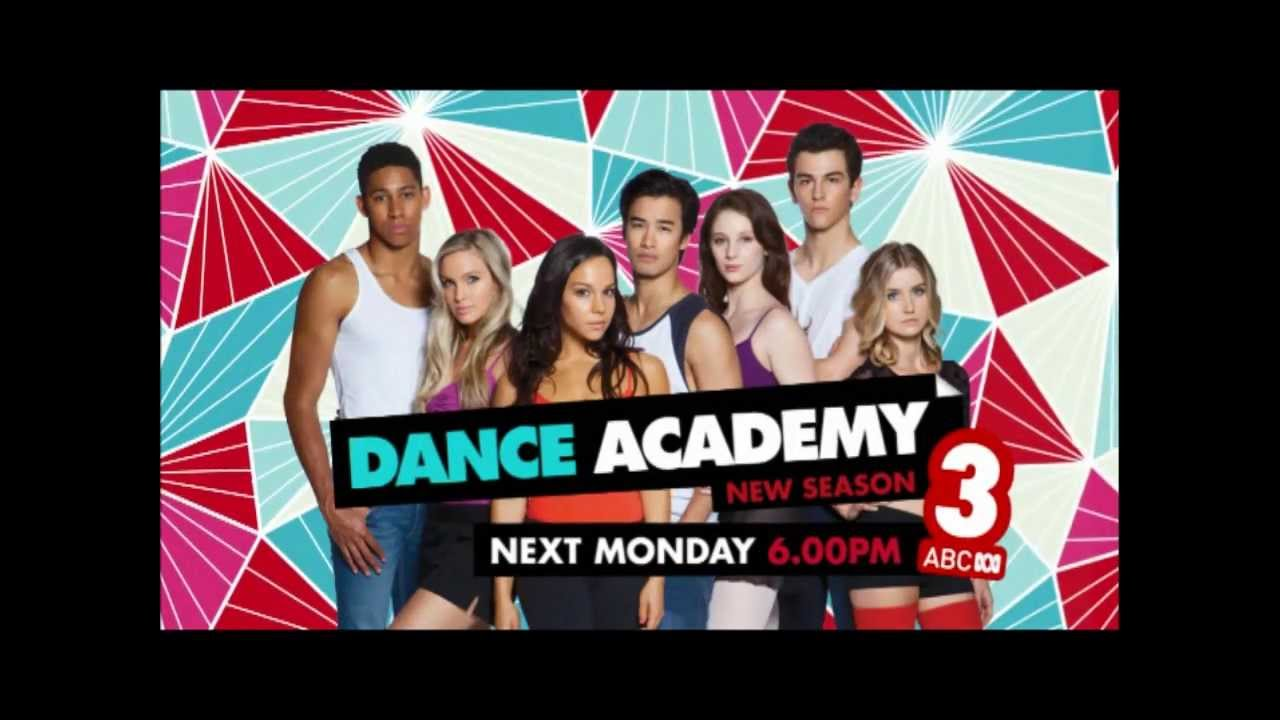 Dance Academy Season 3 Episode 8 Promo HD