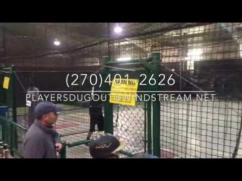 Master Pitching Coin Operated Commercial Batting Cages - FOR SALE