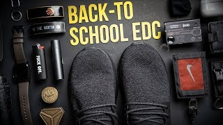 Download What's In My Pockets Ep. 19 - Back-To-School 2020 EDC (Everyday Carry) Mp3 and Videos