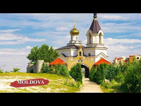 Moldova Tourism, Tourist Attractions, Wine Tour, Culture & History