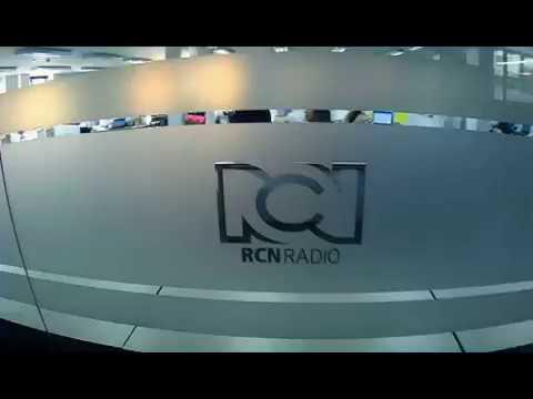 RCN RADIO TORRE SONORA BOGOTÁ