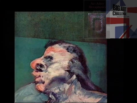 Francis Bacon Art Documentary. Episode 04 Artists of the 20t