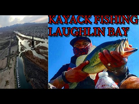 Full download fishing kayak march 2016 lake mead nevada for Nevada game and fish