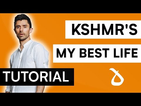 Lessons Of Dharma: My Best Life Production Tutorial