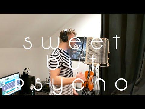 Sweet but Psycho - Ava Max (Kieron Smith Rock Cover)