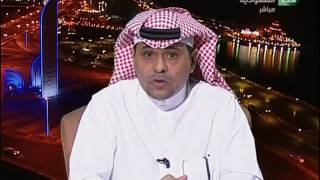 برنامج الوسط الرياضي .. انتقال سعيد المولد للاهلي