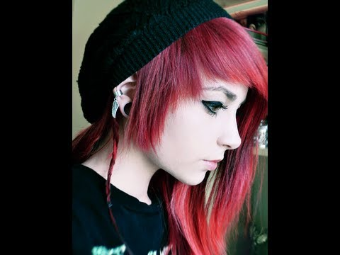 2013 Emo Hairstyles For Girls Short Medium Long Hair