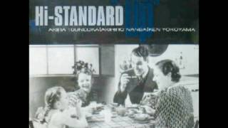 Hi-Standard - Growing Up 1. Summer Of Love 2. Wait For The Sun 3. W...