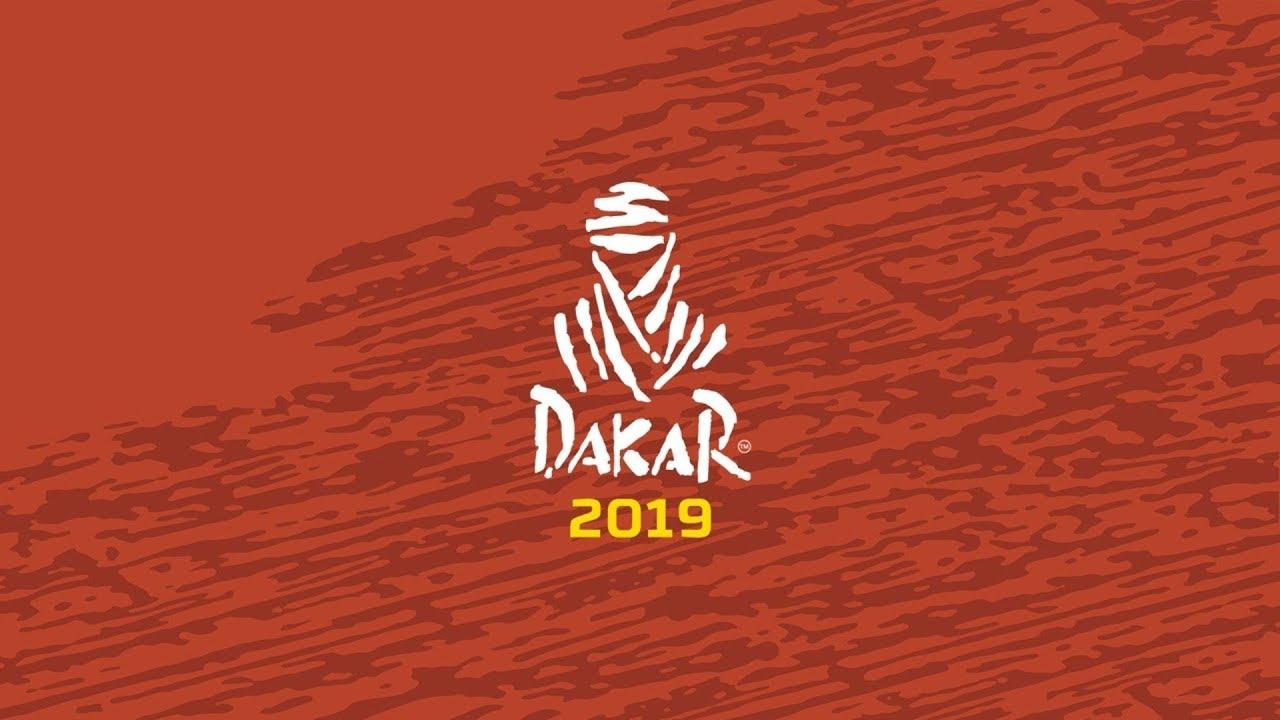 Trailer Rally Dakar 2019 | Muy pronto #MaTTIU #100%Perú